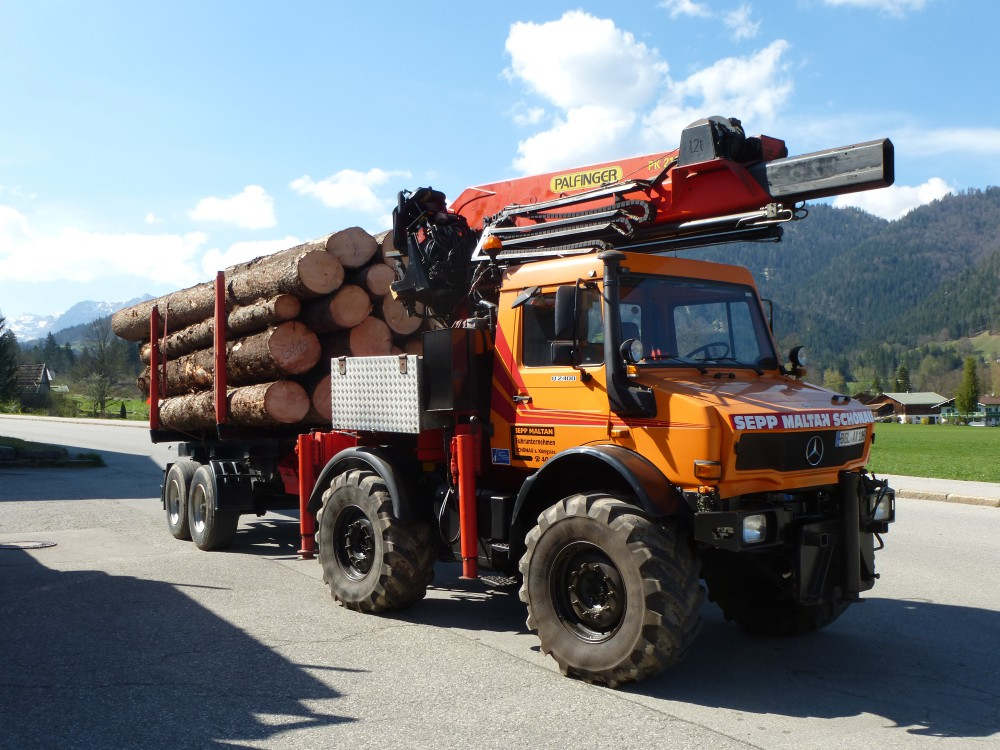 Maltan GmbH - Transporte