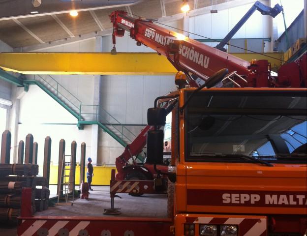 Maltan GmbH - Kranverleih - ATF 70G - 4